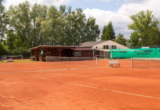 Platzanlage TSV Habitzheim